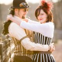 steampunk love shoot001