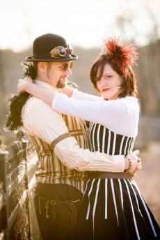 steampunk love shoot001