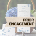 Prior Engagement Weddings banner