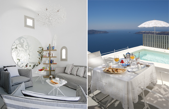 a1e0156 Grace Santorini, Greece