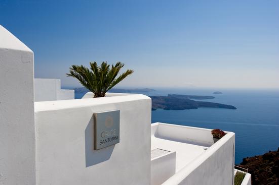 a1e09472 Grace Santorini, Greece