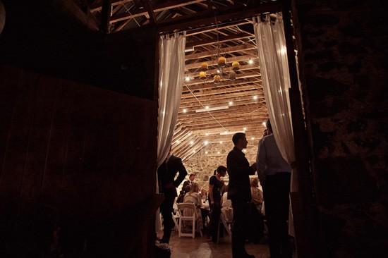 barn wedding tasmania