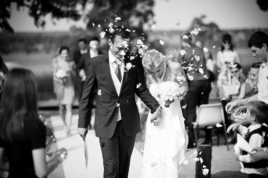 country australian wedding041 Zara and Andrews Quirky Country Wedding