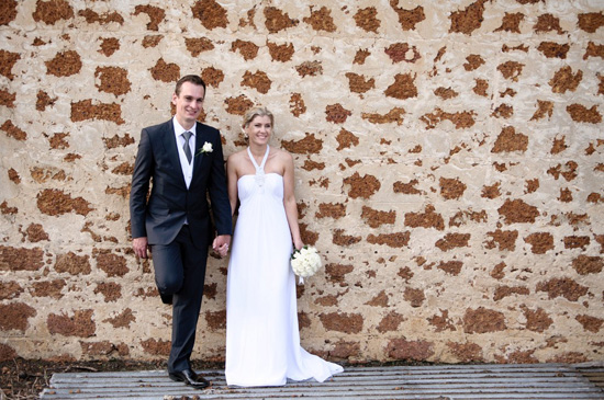country australian wedding050 Zara and Andrews Quirky Country Wedding