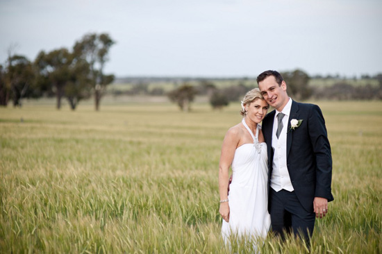 country australian wedding066 Zara and Andrews Quirky Country Wedding
