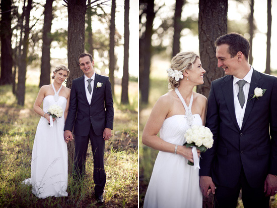 country australian wedding101 Zara and Andrews Quirky Country Wedding