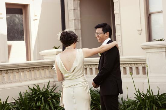 elegant melbourne wedding023 Karina and David's Elegant Melbourne Wedding