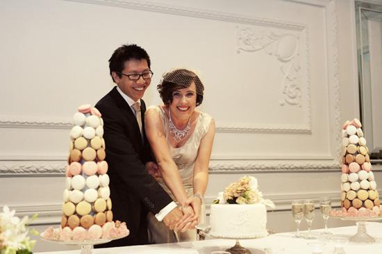elegant melbourne wedding091 Karina and David's Elegant Melbourne Wedding