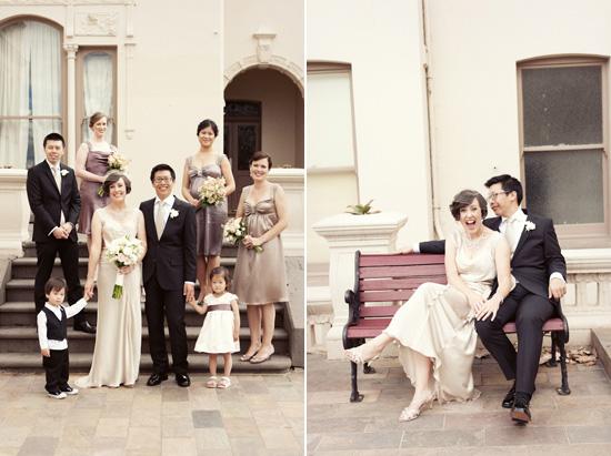 elegant melbourne wedding112 Karina and David's Elegant Melbourne Wedding