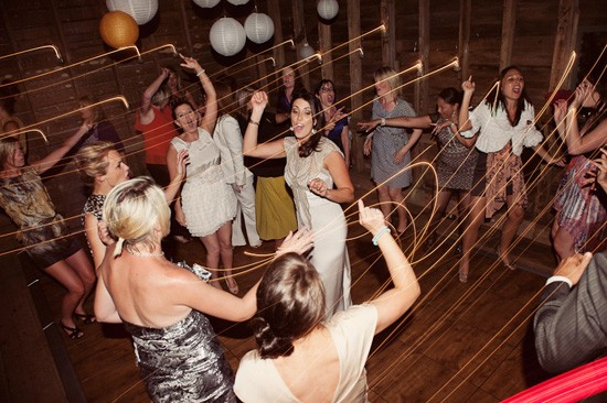 highfield dance floor