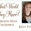 interview with expert kelly tunney