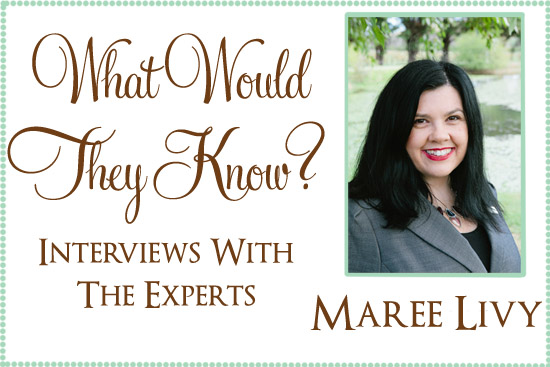 maree livy civil celebrant What Would They Know? Maree Livy Celebrant