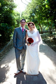 retro noosa wedding066