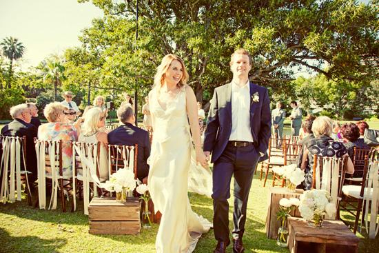 romantic vintage wedding0102 Chloe and Sams Rustic Perth Wedding