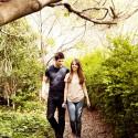 st kilda botanic gardens engagement001