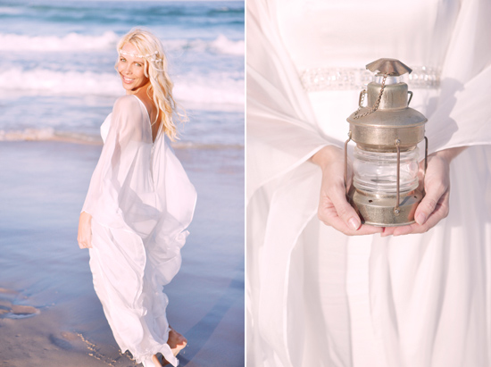 vintage beach wedding inspiration033 Vintage Beach Wedding Inspiration