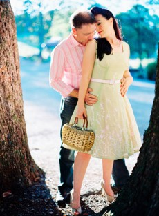 vintage queensland engagement028