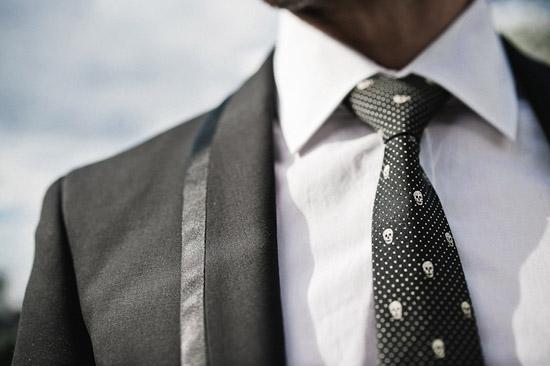 Australian groom style Groom Style Simon