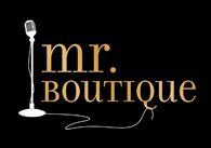Mr Boutique Logo