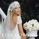Lisa Gowing Bride Banner