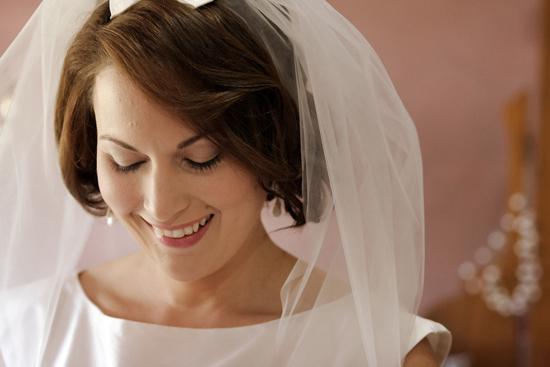 Kristen Roxley's Vintage High Tea Wedding