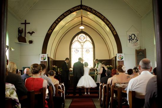 audrey hepburn inspired wedding006