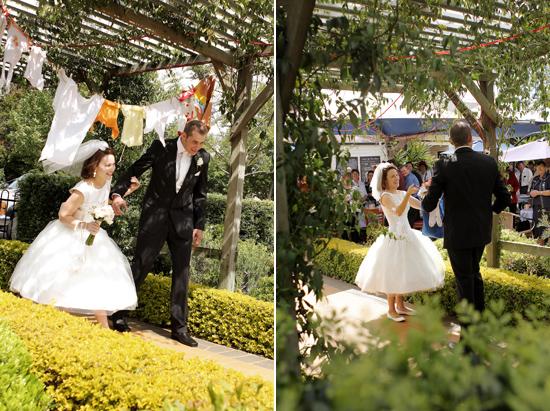 audrey hepburn inspired wedding019