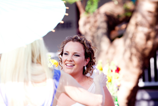 colourful brisbane wedding0341 Sally and Bens Colourful Brisbane Wedding