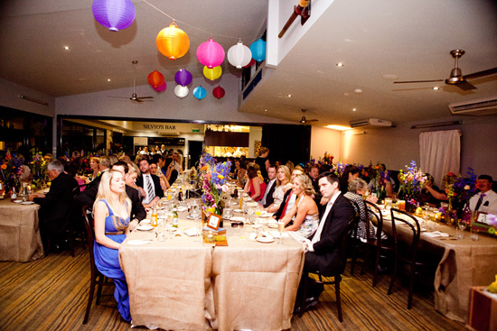 colourful brisbane wedding0581 Sally and Bens Colourful Brisbane Wedding