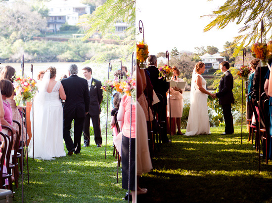 colourful brisbane wedding0641 Sally and Bens Colourful Brisbane Wedding