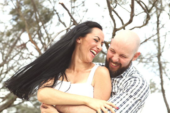 engagement photo inspiration014 Leah & Allens Relaxed Engagement Photographs