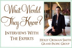 holly orsman smith grand pacific group