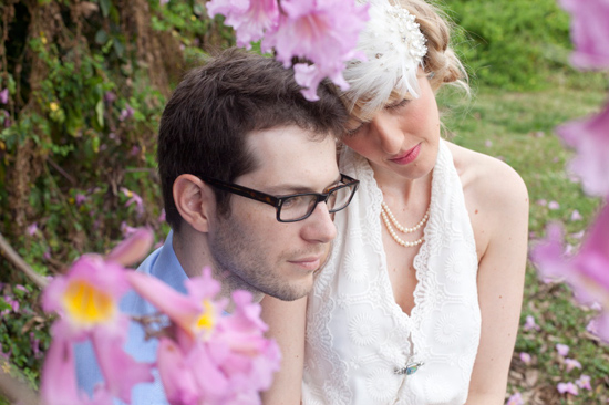 home wedding043 Anna and Toms Intimate At Home Wedding