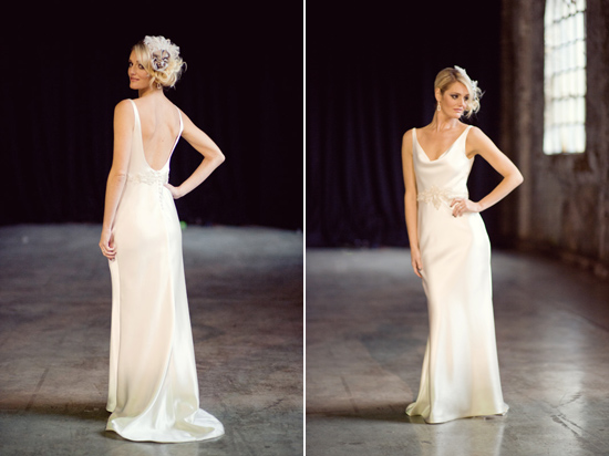 luomo bridal couture 4 Luomo Bridal Collection