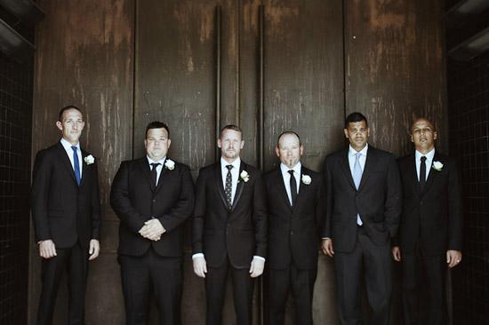 melbourne groom Groom Style Simon