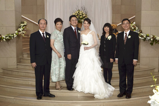 modern elegance sydney wedding0121 Groom Style Hong