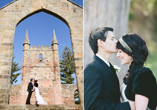 tasmanian elopement019 Celeste and Cristian's Tasmanian Elopement
