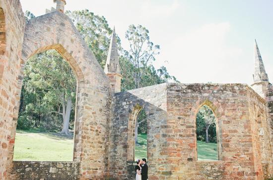tasmanian elopement020 Celeste and Cristian's Tasmanian Elopement