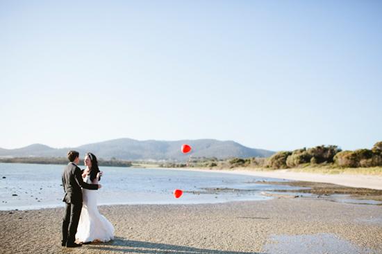 tasmanian elopement041 Celeste and Cristian's Tasmanian Elopement