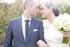 vintage inspired perth wedding013