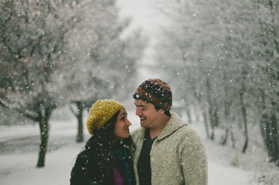 winter engagement photos009 Shefali & Michaels Winter Engagement Shoot