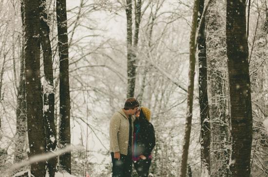 winter engagement photos014 Shefali & Michaels Winter Engagement Shoot