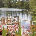 Resort review of Gilpin Lakehouse