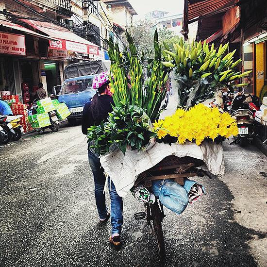 006 Real Honeymoon In Vietnam