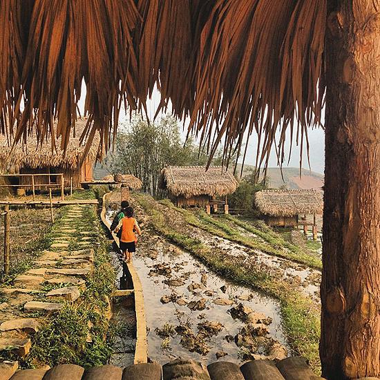 011 Real Honeymoon In Vietnam
