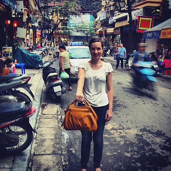 014 Real Honeymoon In Vietnam