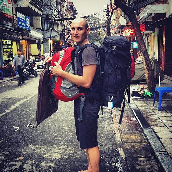 017 Real Honeymoon In Vietnam