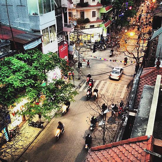 0181 Real Honeymoon In Vietnam
