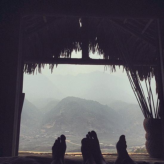 030 Real Honeymoon In Vietnam