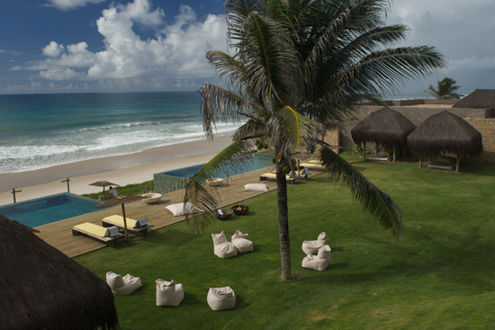 111 Kenoa Beach Spa & Resort, Brazil